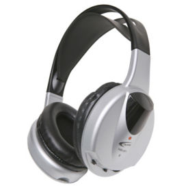 Stereo/Mono Wireless Headphone, M16260