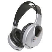 Stereo/Mono Wireless Headphone, M16260