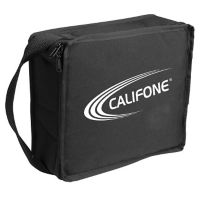 Portable PA System Carry Case with Shoulder Strap, M16275