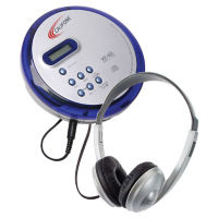 Personal CD Player, M16282