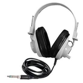 Mono Headphones with Straight Cord, M16283