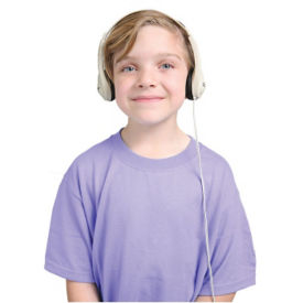 Multimedia Stereo Headphones, M16294