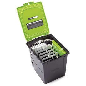 Tech Tub™ Six iPad Charging and Storage Tub, E10260