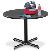 "24"" Round Breakroom Table, T11392"
