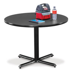 "36"" Round Breakroom Table, T11394"