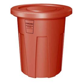 Trash Can 35 Gallon Capacity, R20149