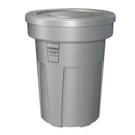 Fire Retardant Trash Can 45 Gallon Capacity, R20154