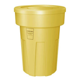 Trash Can 55 Gallon Capacity, R20157