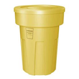 Trash Can 55 Gallon Capacity, R20157