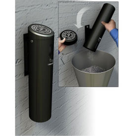 Wall Mounted Swivel Ash Catcher, R20292