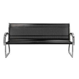 Skyline Bench 4', F10396