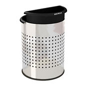 Recycling Receptacle - 3 Gallon, R20251