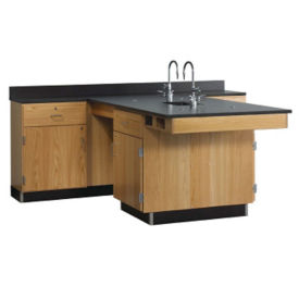 Workstation with Sink, L70038