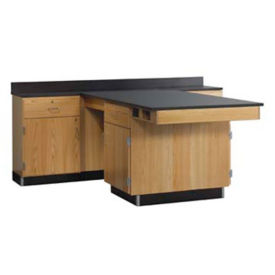 Workstation without Sink, L70039