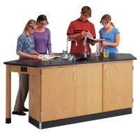 Workstation Sink Cabinet, L70042