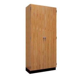"Science Classroom Tall Storage Cabinet - 36""W, L70055"