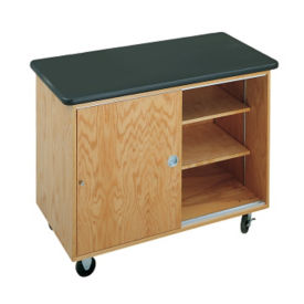 Mobile Lab Demonstration Table, L70072