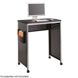 Scoot Mobile Standing Height Workstation, E10247