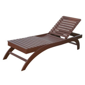 """Chaise Lounge - 26""""W x 82""""D, F10342"""
