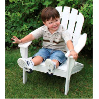 Children's Adirondack Chair, F10373