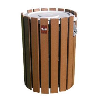 Outdoor Trash Bin 44 Gallon, R20270