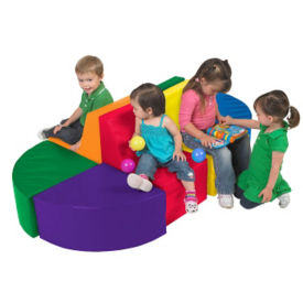8 Piece Sectional Seating, P30323