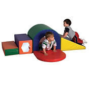 Slide and Crawl Soft Set, P40038