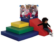 Climb and Slide Soft Set, P40039