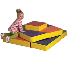 Tri-Level Climber Soft Set, P40048