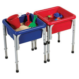 2 Station Sand and Water Table Set, P40289
