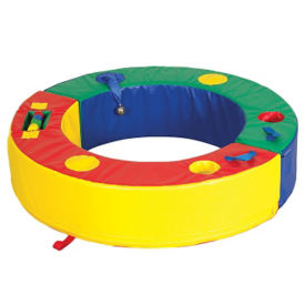 Soft Discovery Play Circle, P40292