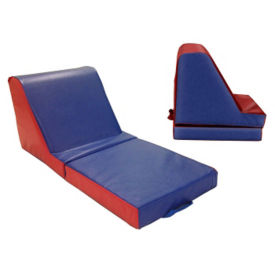Soft Folding Chaise Lounge, P40298
