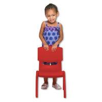 "Resin Chair 10""H, C70471"