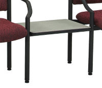 Center Connector Table for Guest Chairs, W60534