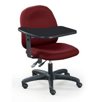 Tablet Arm Teacher's Chair in Vinyl, C70325