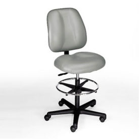 Ergonomic Stool without Arms, D50017