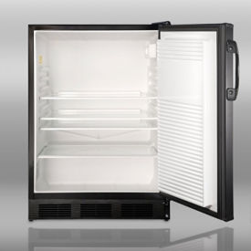 Auto Defrost Refrigerator - 5.5 Cubic Ft, V21613