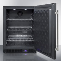 Frost-Free Freezer - 4.9 Cubic Ft. , V21616