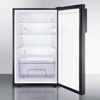 Frost-Free Refrigerator - 4.1 Cubic Ft, V21617