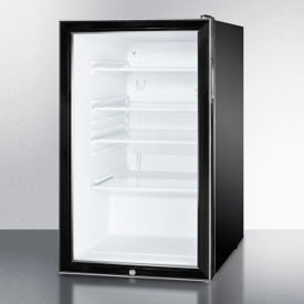 Counter Height Beverage Cooler - 4.1 Cubic Ft, V21621