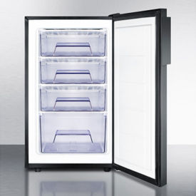 Counter Height Freezer - 2.8 Cubic Ft, V21622
