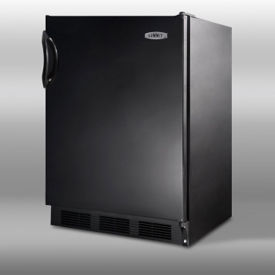 Counter Height Refrigerator Freezer - 5.1 Cubic Ft, V21624