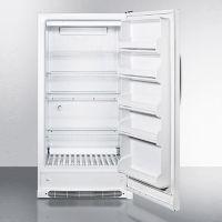Full-Size Refrigerator - 16.5 Cubic Ft, V21628