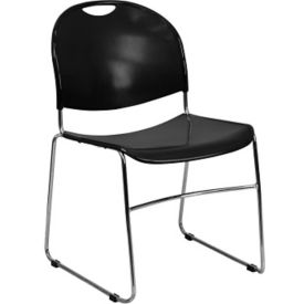Sled Base Stack Chair, C67834