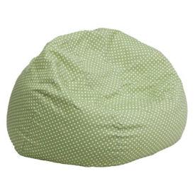 Large Bean Bag Chair, V21970