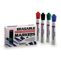 Assorted Markers Set of 4, V20847