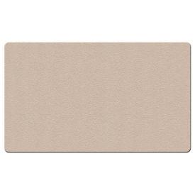 Fabric Wrapped Edge Bulletin Board 4'W x 1'H, B23459