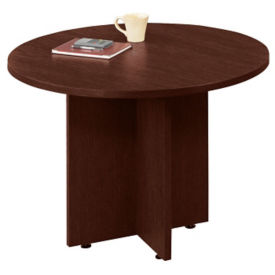 "42"" Round Conference Table, C90336"