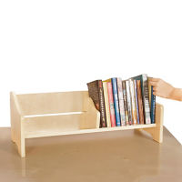 "Tabletop Book Display - 24""W, B34572"