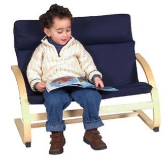 Kid Sized Couch, P30135